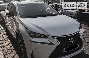 Цены Lexus NX 200t Бензин