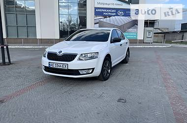 Цены Skoda Octavia A7 Бензин