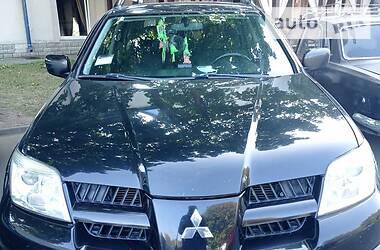 Ціни Mitsubishi Outlander Sport Бензин