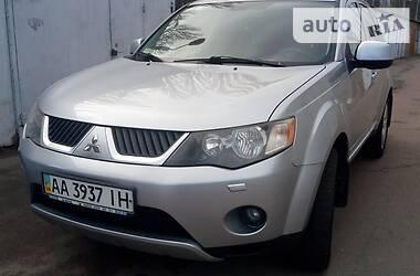 Цены Mitsubishi Outlander XL Бензин
