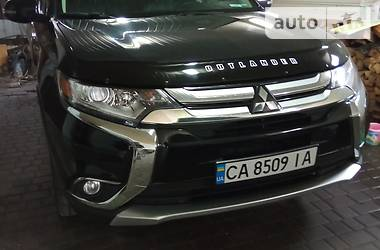 Цены Mitsubishi Outlander Бензин