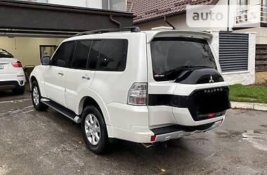 Цены Mitsubishi Pajero Wagon Бензин