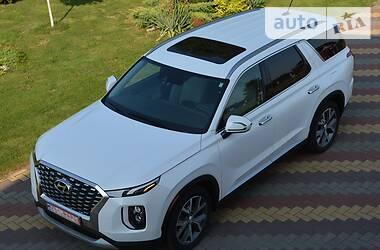 Цены Hyundai Palisade Бензин
