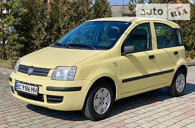Ціни Fiat Panda Бензин