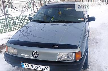 Цены Volkswagen Passat B3 Бензин