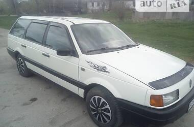Ціни Volkswagen Passat B3 Бензин