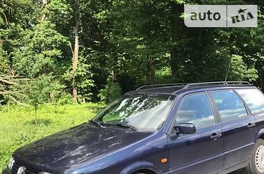 Цены Volkswagen Passat B4 Бензин