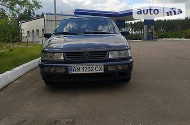 Ціни Volkswagen Passat B4 Бензин