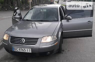 Цены Volkswagen Passat B5 Бензин