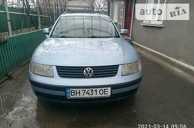 Ціни Volkswagen Passat B5 Бензин