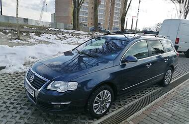 Ціни Volkswagen Passat B6 Бензин