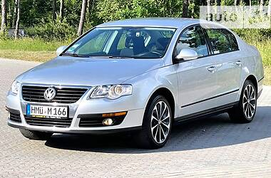 Цены Volkswagen Passat B6 Бензин