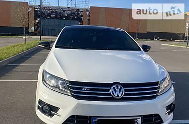 Цены Volkswagen Passat CC Бензин