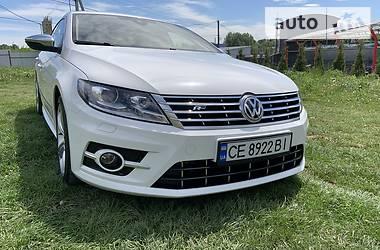 Ціни Volkswagen Passat CC Бензин