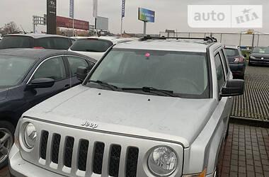 Цены Jeep Patriot Бензин