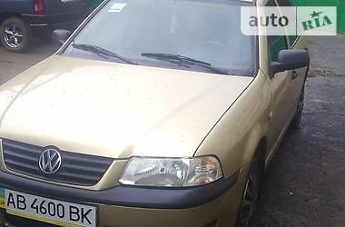Цены Volkswagen Pointer Бензин