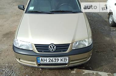 Ціни Volkswagen Pointer Бензин