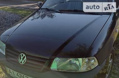Ціни Volkswagen Pointer Бензин