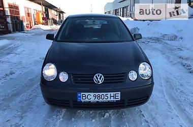 Цены Volkswagen Polo Бензин