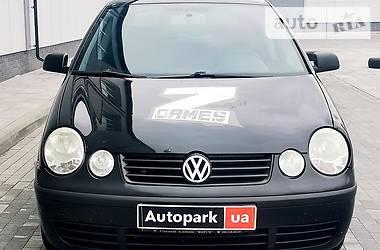 Ціни Volkswagen Polo Бензин