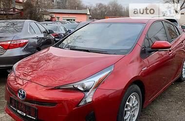 Цены Toyota Prius Бензин