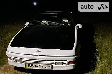 Цены Ford Probe Бензин