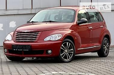 Цены Chrysler PT Cruiser Бензин