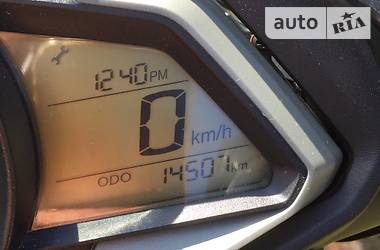 Цены Bajaj Pulsar NS200 Бензин