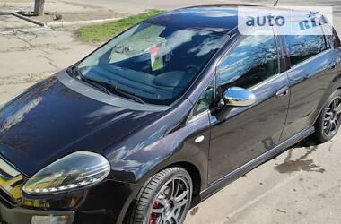 Ціни Fiat Punto Бензин