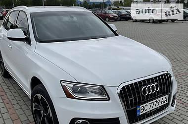 Цены Audi Q5 Бензин