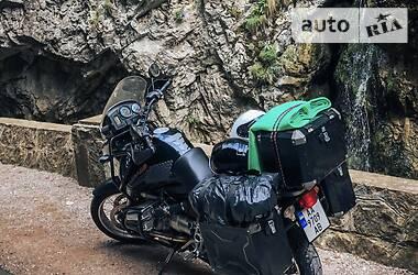 Цены BMW R 1150 Бензин