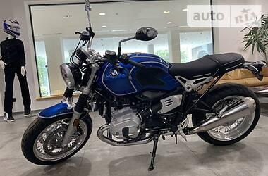 Цены BMW R Nine T 1200 Бензин