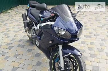 Ціни Yamaha R6 Бензин