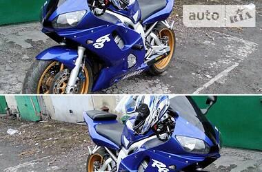 Цены Yamaha R6 Бензин