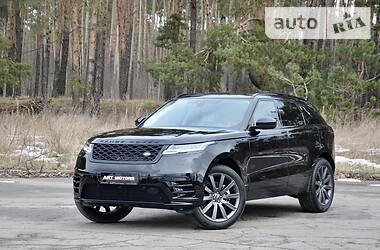Ціни Land Rover Range Rover Velar Бензин