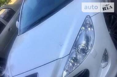 Цены Peugeot RCZ Бензин