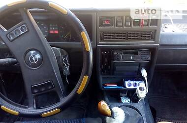 Цены Opel Rekord Бензин