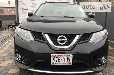 Цены Nissan Rogue Бензин