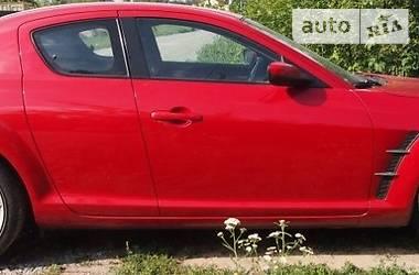 Цены Mazda RX-8 Бензин
