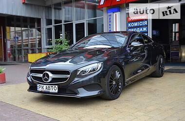 Цены Mercedes-Benz S 400 Бензин