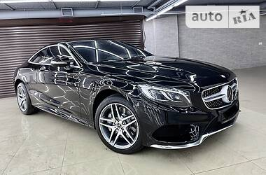 Ціни Mercedes-Benz S 500 Бензин