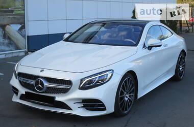Цены Mercedes-Benz S 560 Бензин