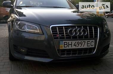 Цены Audi S3 Бензин