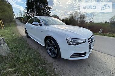 Цены Audi S5 Бензин