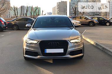 Цены Audi S6 Бензин