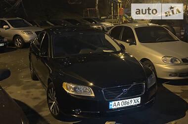 Цены Volvo S80 Бензин