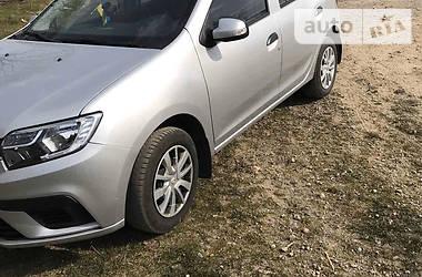 Цены Renault Sandero Бензин