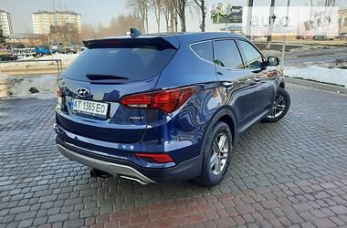 Цены Hyundai Santa FE Бензин