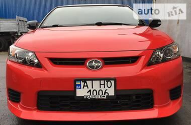 Цены Toyota Scion Бензин