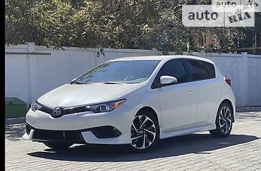 Ціни Toyota Scion Бензин